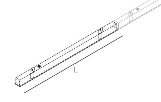 Liane izo dimensional 1200 C D
