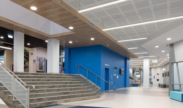Gordon Tech Institute