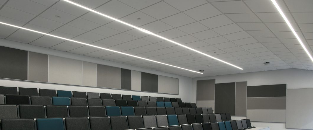 Connectable Lighting Fixtures Led Luks