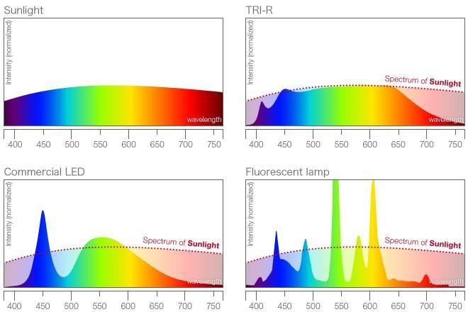 Spectra Led Luks